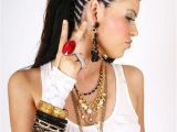 Pictures Mohawk Hairstyles with Braids 45 Fantastic Braided Mohawks to Turn Heads and Rock This