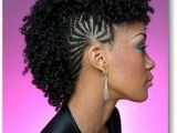 Pictures Mohawk Hairstyles with Braids Braided Mohawk Hairstyles for Black Girls