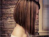 Pictures Of Bob Haircuts with Highlights 22 Cute Inverted Bob Hairstyles Popular Haircuts