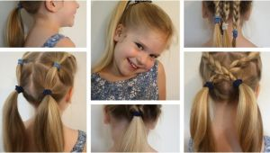 Pictures Of Cute Hairstyles for School 6 Easy Hairstyles for School that Will Make Mornings Simpler