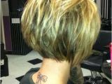 Pictures Of Reverse Bob Haircuts Short Inverted Bob Haircuts Back View for Haircut