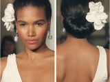 Pictures Of Updo Hairstyles for Weddings 6 Fabulous Black Women Wedding Hairstyles In Fall 2013