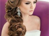 Pin Up Girl Hairstyles for Long Hair Pin by Eleanor Rigby On Peinados Boda