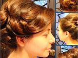Pin Up Hairstyles for Long Curly Hair Pin Up Hairstyles for Long Curly Hair Hollywood Ficial