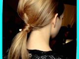 Poofy Wedding Hairstyles Poofy Ponytail Hairstyles at the Wedding Ceremony