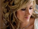 Popular Hairstyles for Weddings 20 Best Curly Wedding Hairstyles Ideas the Xerxes
