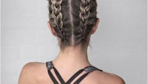 Pretty Hairstyles for A School Dance 48 Cool and Easy Hairstyles for School Mode Fashion
