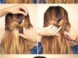 Pretty Hairstyles that are Easy 19 Pretty Long Hairstyles with Tutorials Pretty Designs