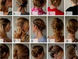 Pretty Hairstyles that are Easy Cute Hairstyles and Easy