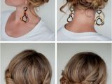 Pretty Hairstyles that are Easy to Do Updo Hairstyles Easy to Do Yourself