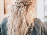 Prom Hairstyles 2019 Hair Down 6191 Best Wedding Hairstyles Images In 2019