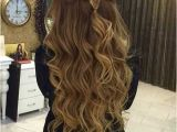 Prom Hairstyles for Long Hair Down with Braids 20 Best Prom Braided Hairstyles