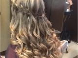 Prom Hairstyles for Long Hair Down with Braids Long Hair formal Hairstyles Down Hairstyle for Women & Man