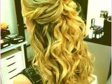 Prom Hairstyles Half Up and Half Down Prom Hairstyles for Long Curly Hair Half Up Half Down Hair Style Pics
