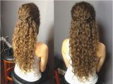 Prom Hairstyles Long Hair Down Curly 14 Luxury Hairstyles with Your Hair Down