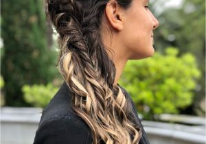 Prom Hairstyles Side Curls with Braid the 85 Best Wedding Hairstyle Ideas with Stunning Braids Curls and
