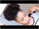 Puff Hairstyle for Thin Hair Dailymotion 210 Best Protective Natural Hairstyles Images