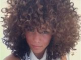 Puffy Curly Hairstyles 79 Best Puffy Hair Images On Pinterest