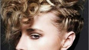Punk Hairstyles for Curly Hair 25 Punk Hairstyles for Curly Hair
