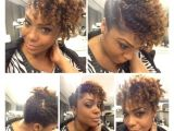 Quick and Easy Hairstyles for Black Women Easy Natural Hairstyles Simple Black Hairstyles for