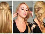 Quick and Easy Hairstyles for Girls with Medium Hair Easy Hairstyles Perfect Hairstyles