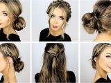 Quick and Easy Hairstyles for Long Hair for Work 5 Quick and Easy Back to Work Hairstyles the Hairstyles