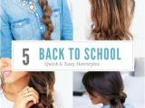 Quick and Easy Hairstyles for Long Thick Hair Quick and Easy Hairstyles for Long Thick Hair