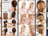 Quick and Easy Hairstyles for Medium Length Thick Hair Classy to Cute 25 Easy Hairstyles for Long Hair for 2017