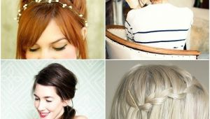 Quick and Easy Hairstyles for School Photos Very Quick Easy Pretty Hairstyles for School