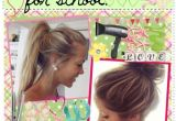 Quick and Easy Hairstyles for Short Hair for School 23 Beautiful Hairstyles for School