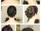 Quick and Easy Wet Hairstyles Hairstyles for Wet Long Hair