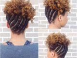 Quick Braid Hairstyles for Black Hair Eye Catching Quick Braided Hairstyles for Black Women