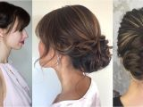 Quick Easy Fancy Hairstyles 31 Quick and Easy Updo Hairstyles the Goddess