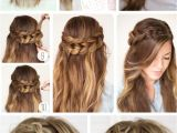 Quick Easy Fancy Hairstyles Quick Easy formal Party Hairstyles for Long Hair Diy Ideas