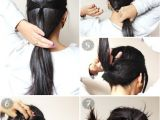 Quick Easy Going Out Hairstyles 11 Best Diy Hairstyle Tutorials for Your Next Going Out