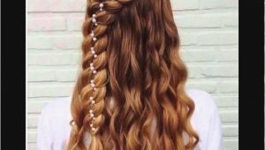 Quick Easy Hairstyles to Do before School Adorable Cute Hairstyles for School Easy to Do