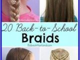 Quick Easy Hairstyles to Do before School Cool Hairstyles for School Girls Unique Hair Colour Ideas with