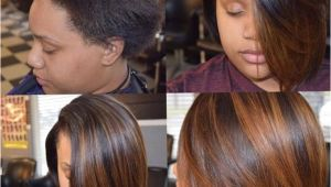 Quick Weave Hairstyles In atlanta Ga Like the Color Black Hairstyles