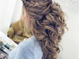 Quince Hairstyles Down 11 Gorgeous Half Up Half Down Hairstyles
