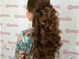 Quince Hairstyles Down 80 Best Quince Hairstyles Images