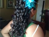 Quinceanera Hairstyles with Curls and Tiara Cute Hairstyle but I Don T Want My Curls Super Super Tight