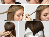 Really Easy Hairstyles for Beginners Super Easy Hairstyles for Beginners