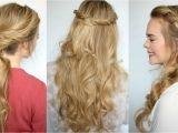 Really Easy Hairstyles for Beginners Super Easy Hairstyling Tips and Ideas for Beginners