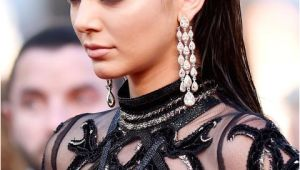 Red Carpet Black Hairstyles the Plete Evolution Of Kendall Jenner S Hair