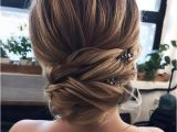 Romantic Hairstyles Down top 20 Long Wedding Hairstyles and Updos for 2019