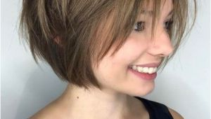 Rounded Bob Haircut 30 Layered Bob Haircuts for Weightless Textured Styles