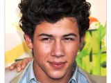 Semi Curly Hairstyles for Men Semi Curly Hairstyles for Men