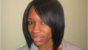 Sew In Bob Hairstyles for Black Women 30 astonishing Bob Hairstyles for Black Women