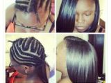 Sew In Weave Hairstyles Videos 60 Best Braid Patterns for Weaves Images