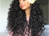 Sew In Weave Hairstyles Wet and Wavy How to Maintain Your Deep Wave Hair